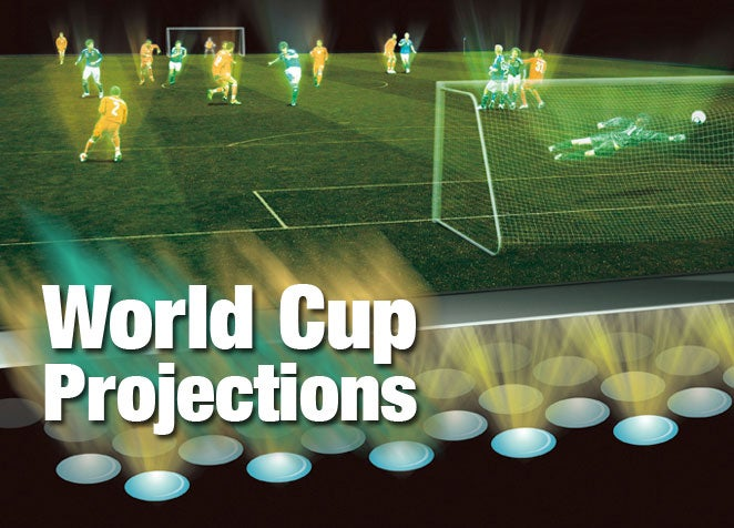 Is Technology Ready For Japan's Holographic World Cup?