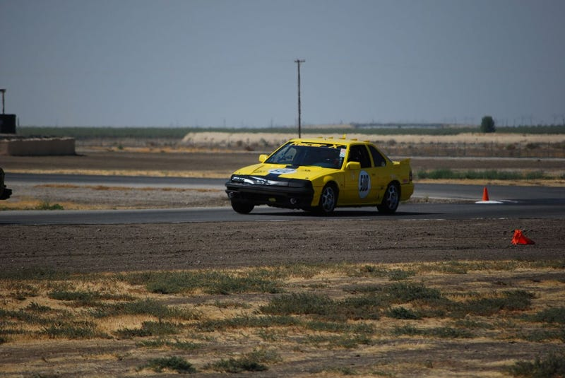 24 Hours Of LeMons Buttonwillow Histrionics Uber Gallery Part 23