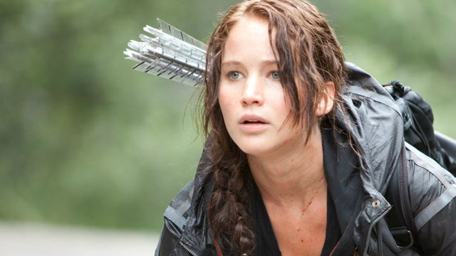 The Odds Are In Your Favor: Full Hunger Games Trailer Arrives Monday