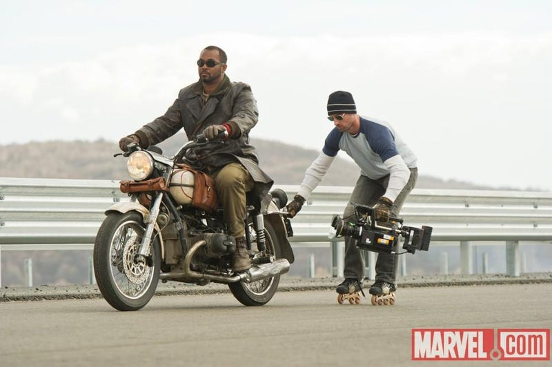 Ghost Rider: Spirit of Vengeance Pictures