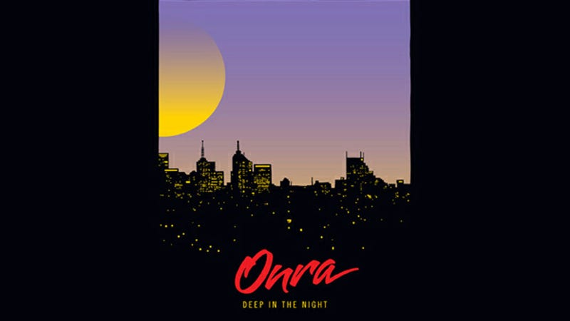 Today's Song: Onra 'L.O.V.E.'