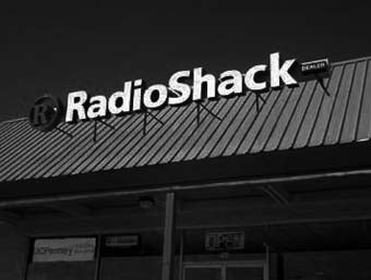 RadioShack Black Friday Deals Revealed