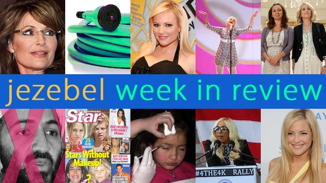 May 13 Week In Review