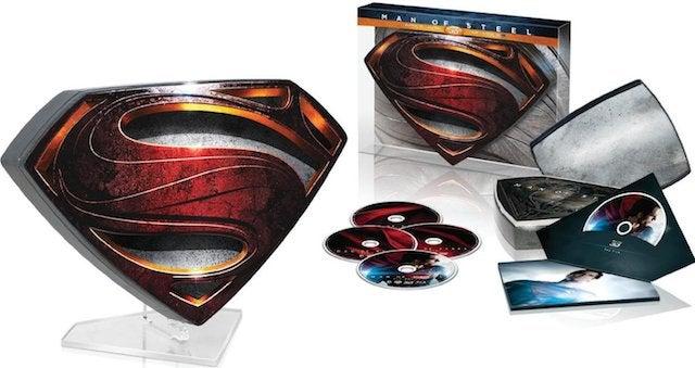 Deals: Superhero Blu-rays Assemble, BOGO 3DS Games, Adventure Time