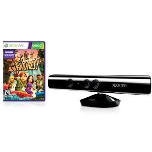 "Kinect's 17 Games ""Launch Portfolio"" is One Shy of Xbox 360 Launch Line-Up"