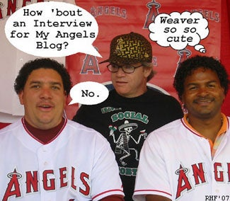 Baseball Season Preview: Los Angeles Angels Of Anaheim
