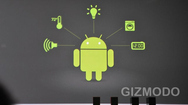 What Is Android's Ice Cream Sandwich?