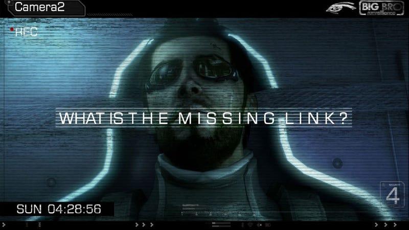 Deus Ex: Human Revolution DLC Arrives in October