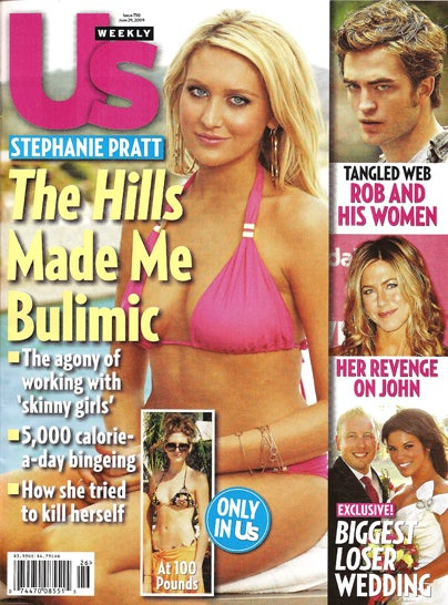 This Week In Tabloids: Britney's Getting Married; Kate's Smacking The Kids