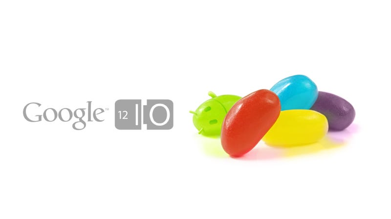 Google I/O Day One: Hardware Galore
