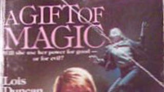 <i>A Gift of Magic</i>: Totally Psyched