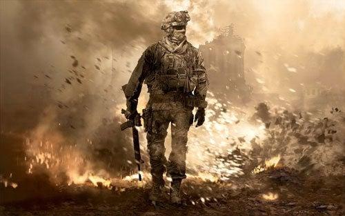 Modern Warfare 2's Next DLC Brings More Old Maps