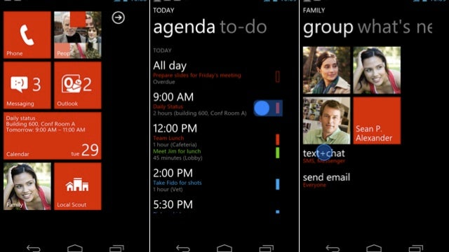 Try Out Windows Phone on Your iPhone or Android Right Now