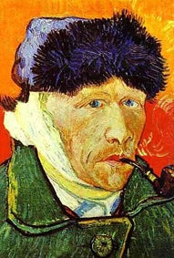 Van Gogh Vindicated! (Maybe!)