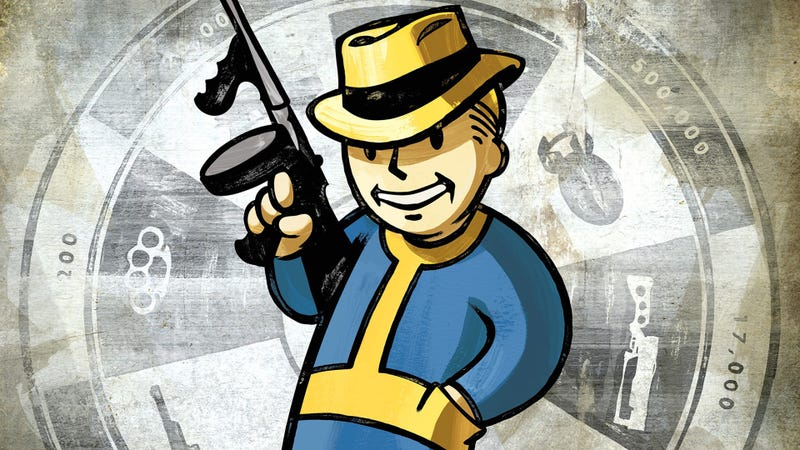 ´Fallout, Fallout 2 and Fallout Tactics free on GOG.