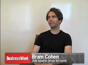 Bram Cohen invokes the Asperger's defense