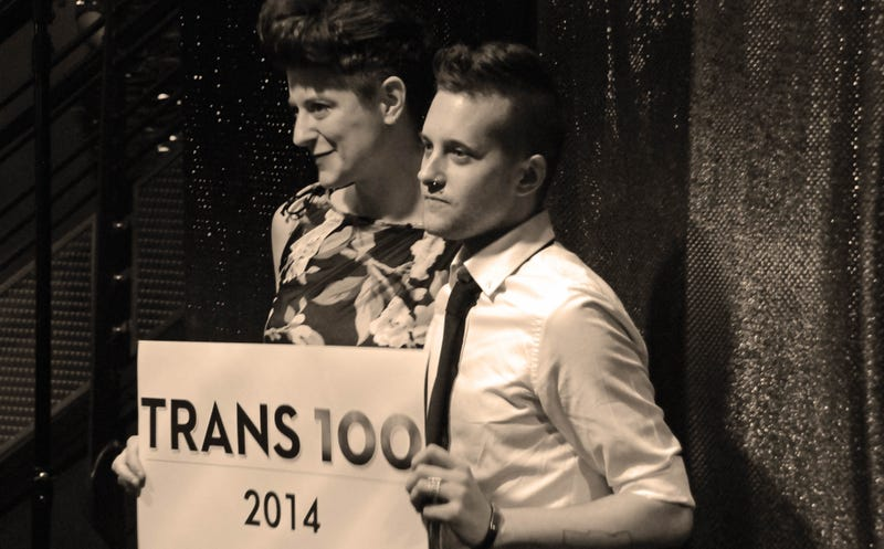 100 Transgender Americans You Should Definitely Know