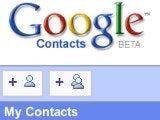 Use Google Contacts as a Unified Address Book