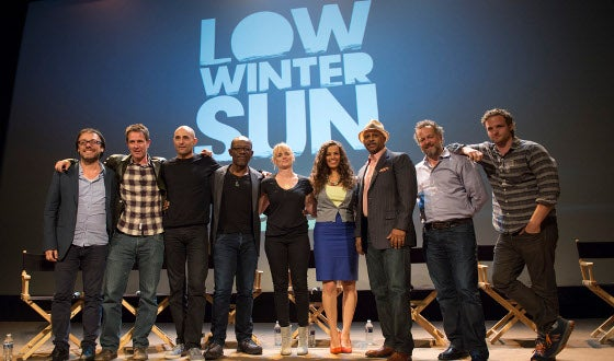 HD1x2: Low Winter Sun Episode 2 Watch Online Free