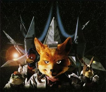 Miyamoto Wishes There Was More Star Fox Love