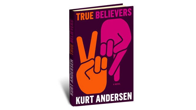 Novelist and Media Guru Kurt Andersen Is Here to Take Your Questions
