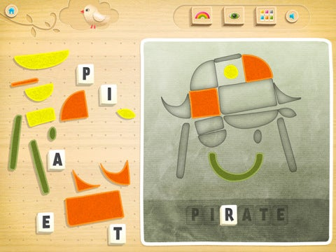 The Best Apps for Turning Your iPad into an iPre-School