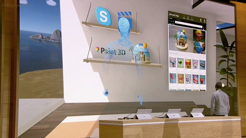 Microsoft Wants to Make VR Cheap and Easy With Windows 10