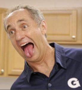 Breaking: Rick Reilly® Makes Another Dental Joke