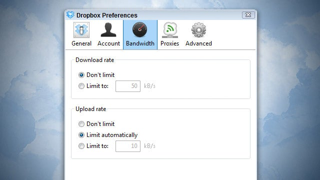 Speed Up Dropbox's File Syncing with a Simple Tweak