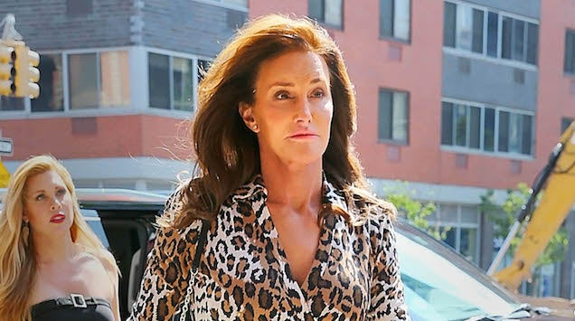 No Charges For Caitlyn Jenner