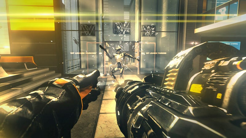 If the New Syndicate Has to Be a First-Person Shooter, It Better Have Awesome Weapons