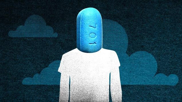 Truvada: It's Time To Take the Fucking Pill