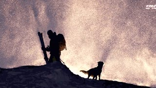 This film about a lone snow-loving dog in Patagonia made me happy today