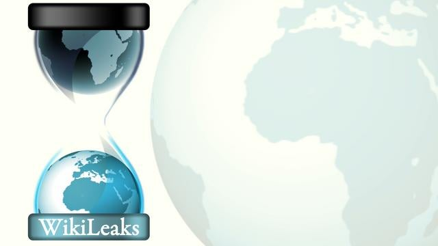 Wikileaks Is Getting Pummeled By Unknown Attackers
