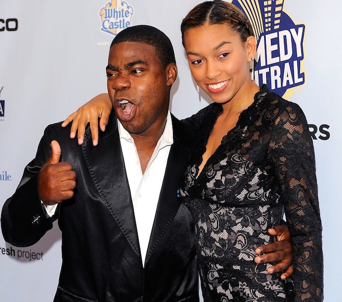 Tracy Morgan Will Miss 30 Rock after Kidney Transplant