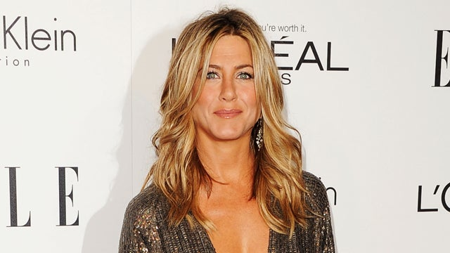 Jennifer Aniston: I'm Not Engaged Or Pregnant, I Just Gained Weight