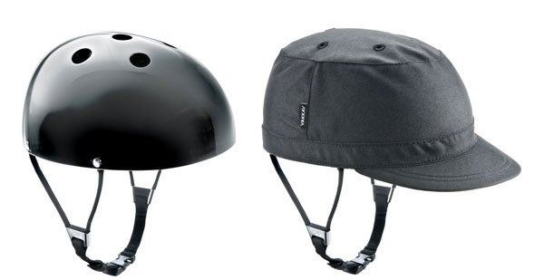 Yakkay's Less Douchey Bike Helmets