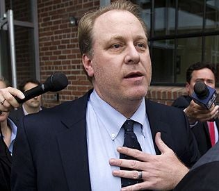 After 38 Studios Goes Broke, Bank Sues Curt Schilling