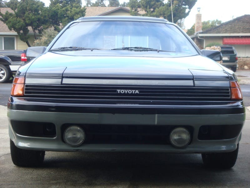 Nice Price Or Crack Pipe: 11 Grand For A 1988 Toyota Celica Turbo All-Trac?