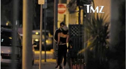 The Gerard Butler Public Kissing Video Has Stunt Written All Over It