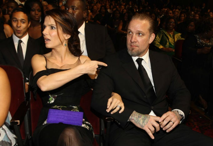 The Absolute Most WTF Celebrity Hookups of All Time