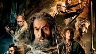 Random Thoughts - The Hobbit: Battle of The Five Armies