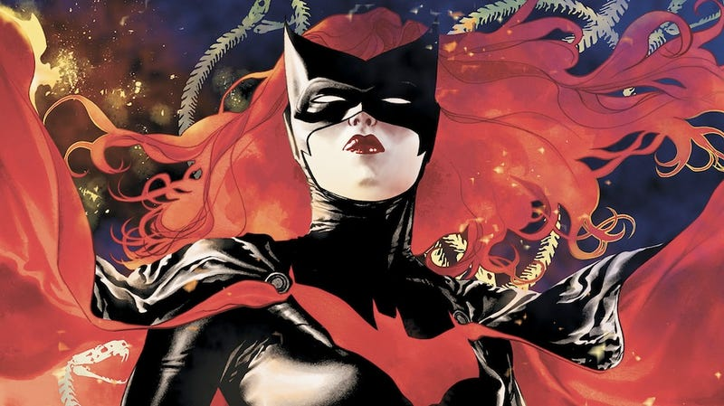 What do you want to see in a female superhero movie?