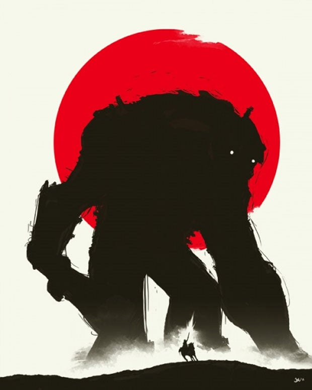 Killing Giant Monsters In The Name Of Helping Japan
