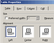 MS Office Tip: Combine two tables in Word
