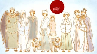 <em>Kamisama Kiss</em>◎: The Ani-TAY Review