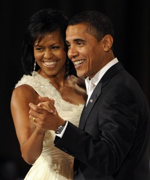 Barack & Michelle Obama's Marriage Is Happy, Boring
