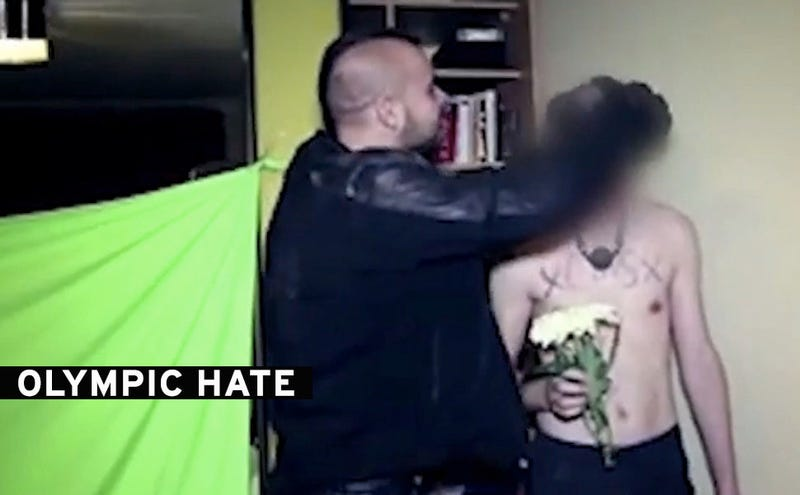 Human Rights Watch Releases Video Showing Anti-Gay Attacks in Russia