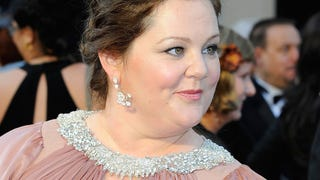 Several Designers Refused to Make Melissa McCarthy an Oscar Dress