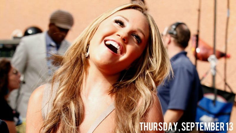 In Her Ongoing Campaign of Vehicular Recklessness, Amanda Bynes Smoked Pot In Her Car